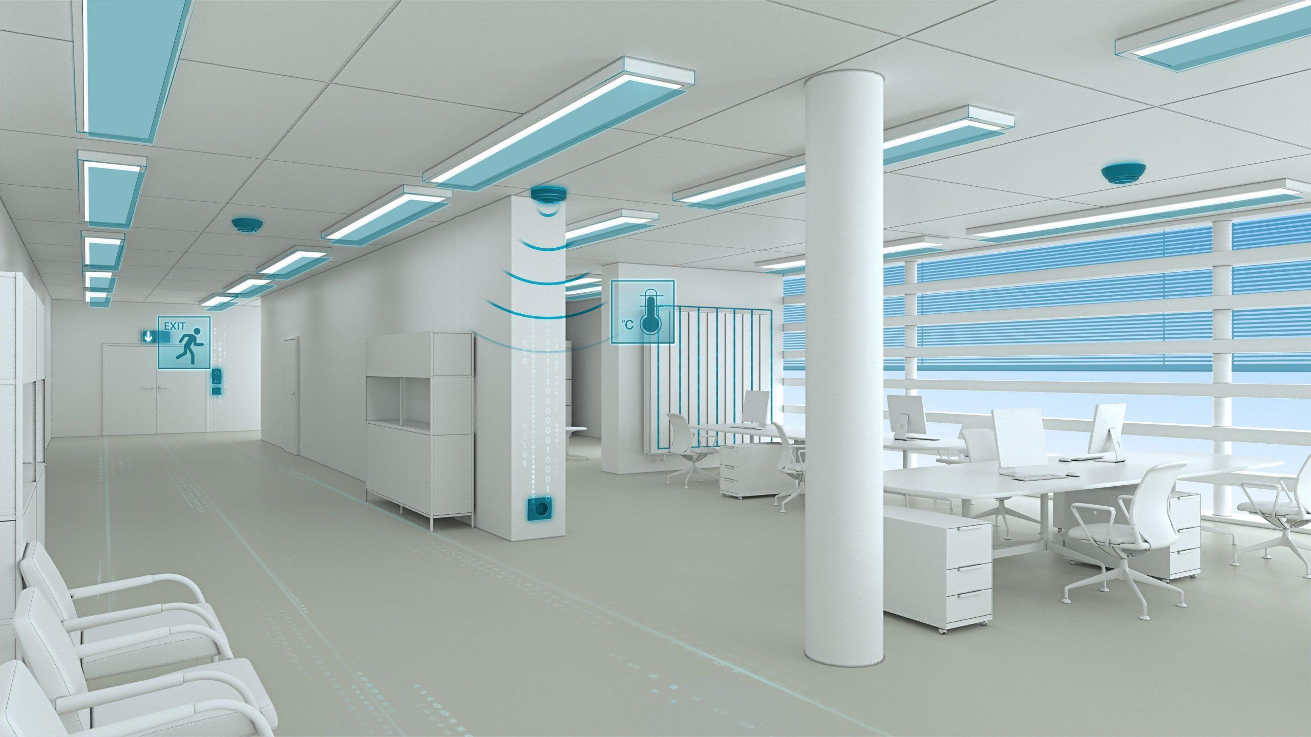 ATS HVAC Automatisering