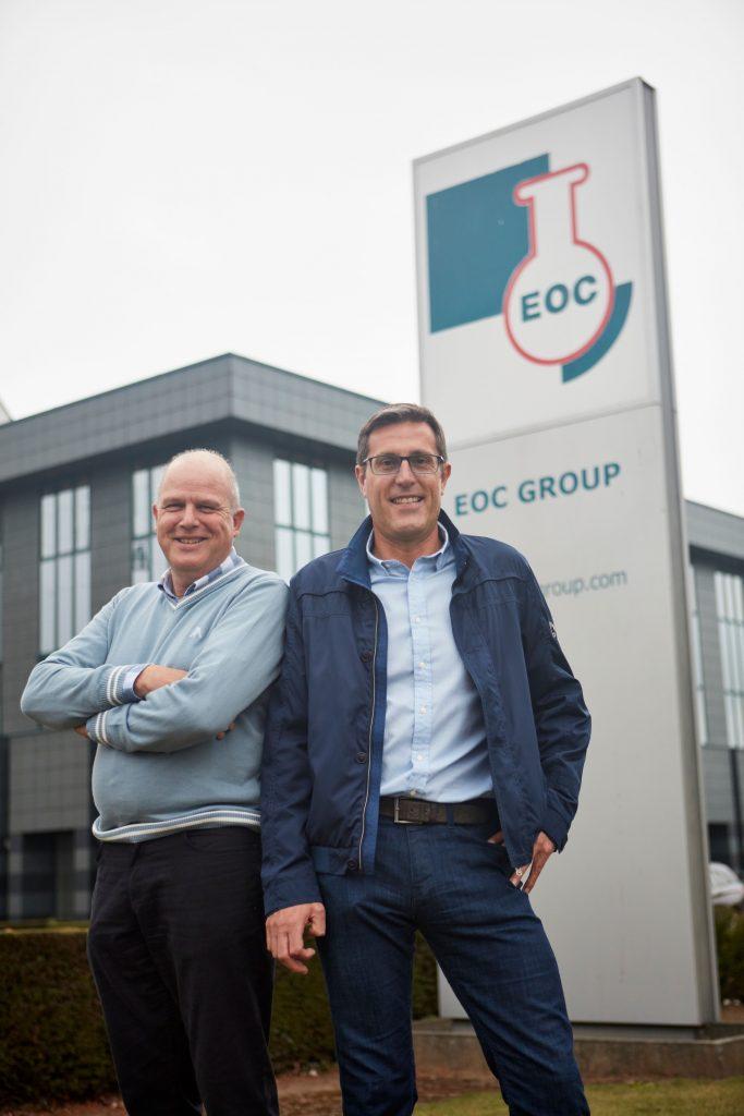 Relighting plan EOC Oudenaarde