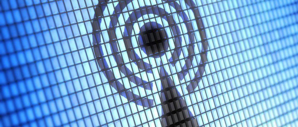 ATS Wifi netwerken