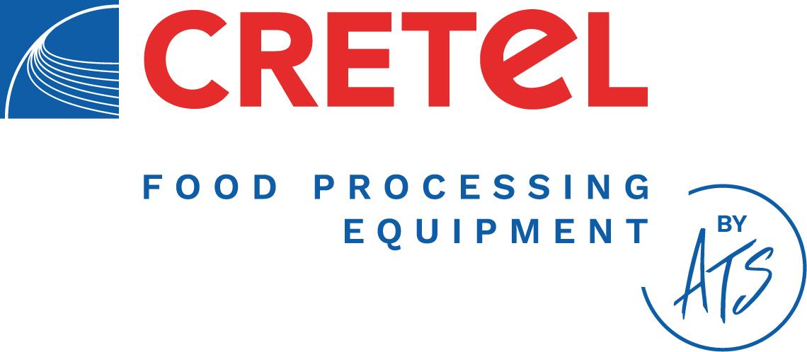 ATS Cretel Food Processing Equipment