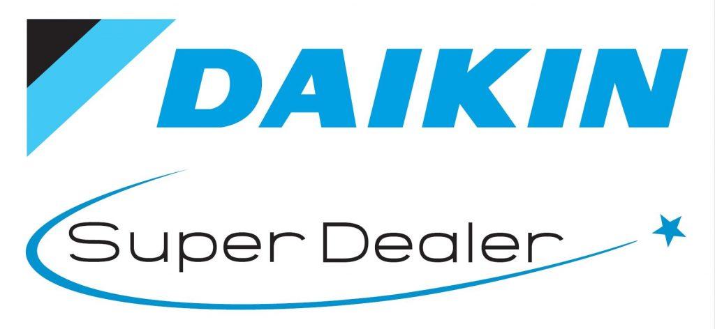 ATS Groep Daikin Super Dealer