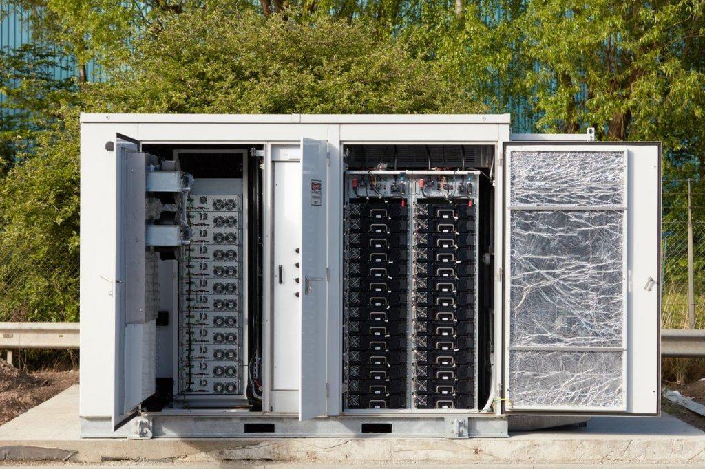 ATS Noodstroomvoorziening UPS Uninteruptable power supply