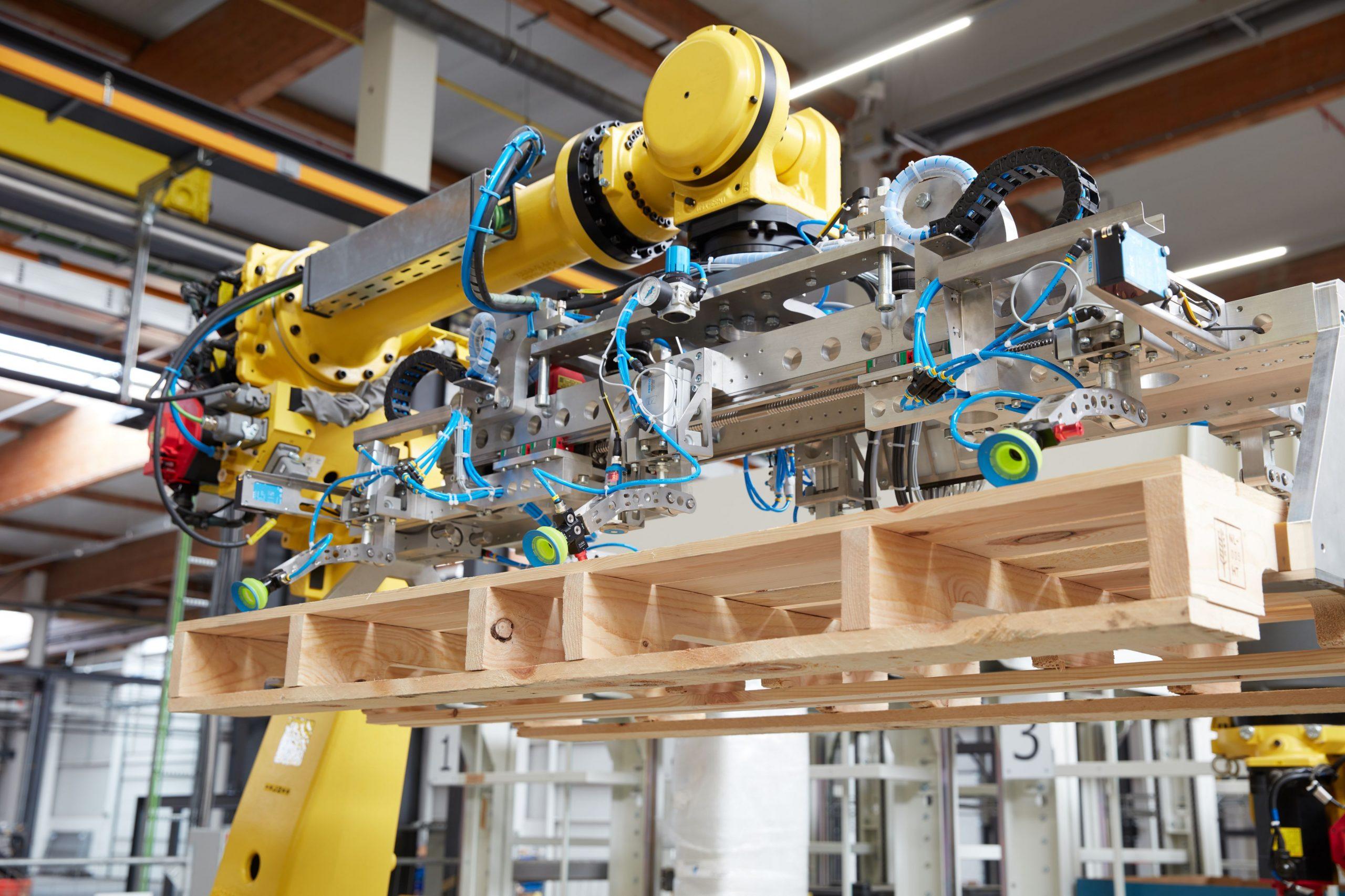 ATS Robotica