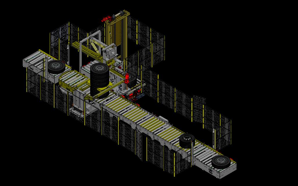 Machinebouw op maat ATS