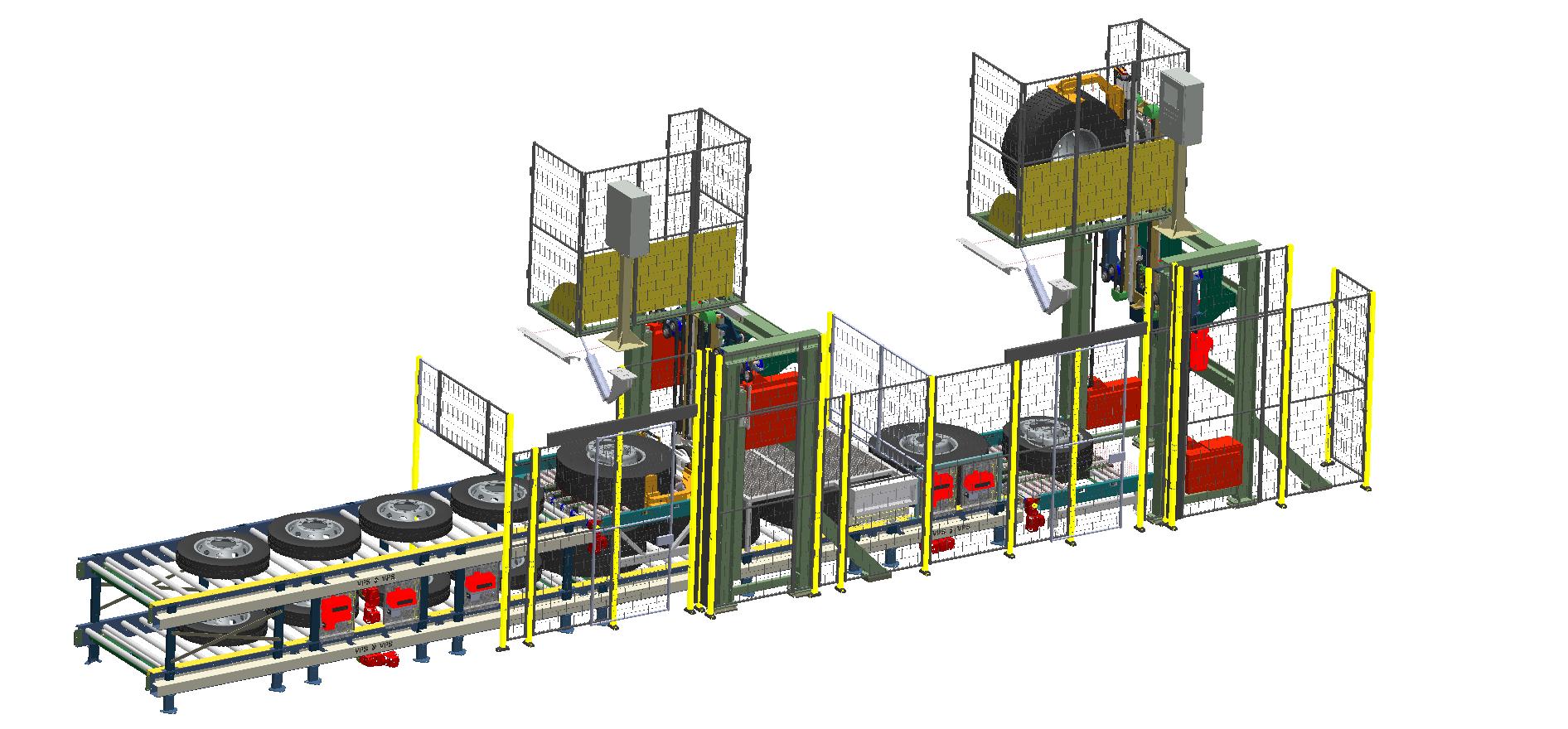Mechanische constructies op maat ATS Groep