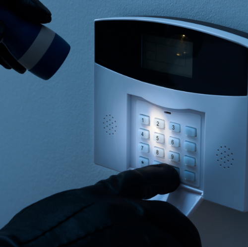 ATS Alarmsysteem