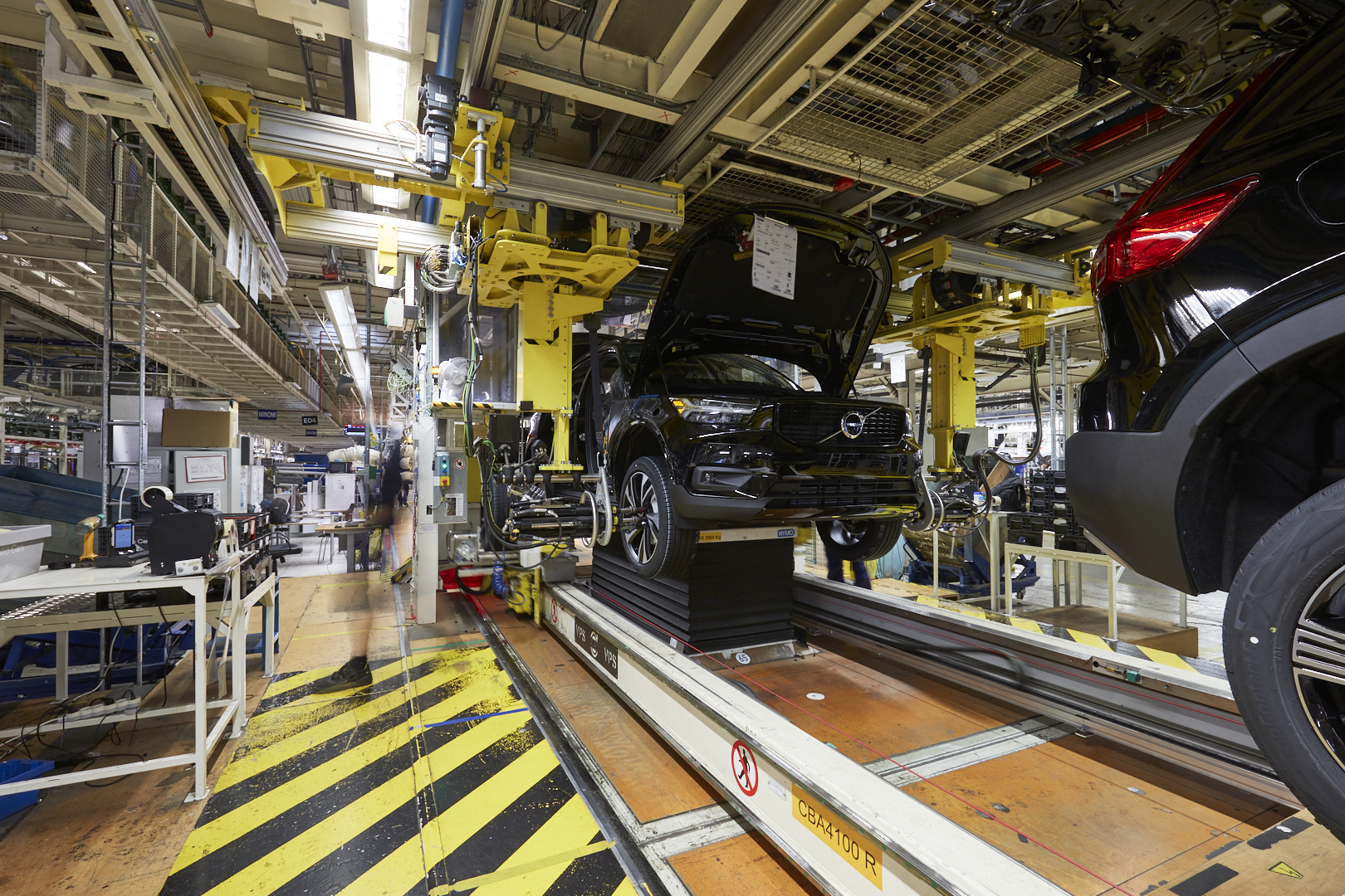 ATS automobielindustrie