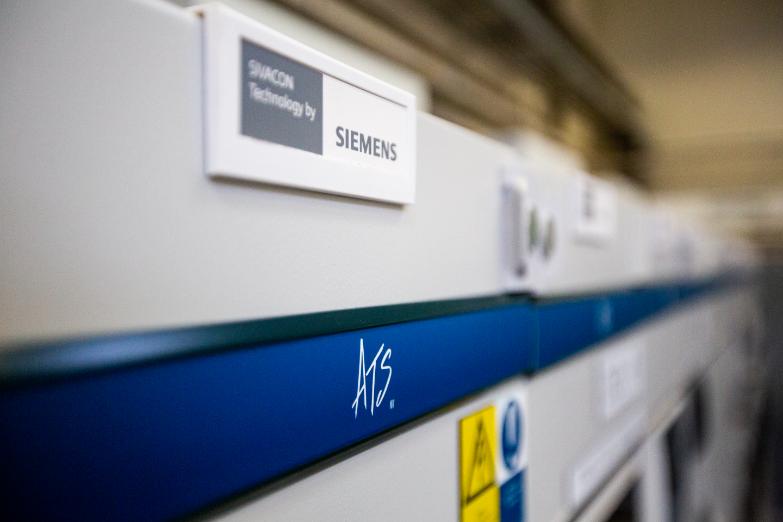 ATS Bordenbouw Siemens Sivacon S8
