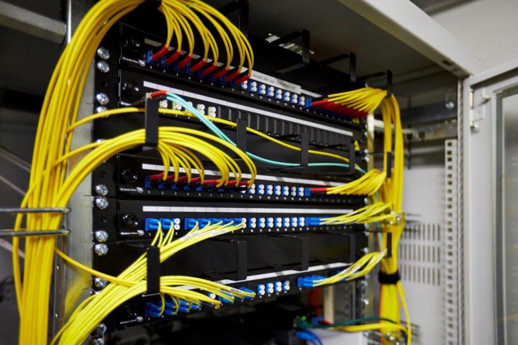 ATS Netwerkinfrastructuur