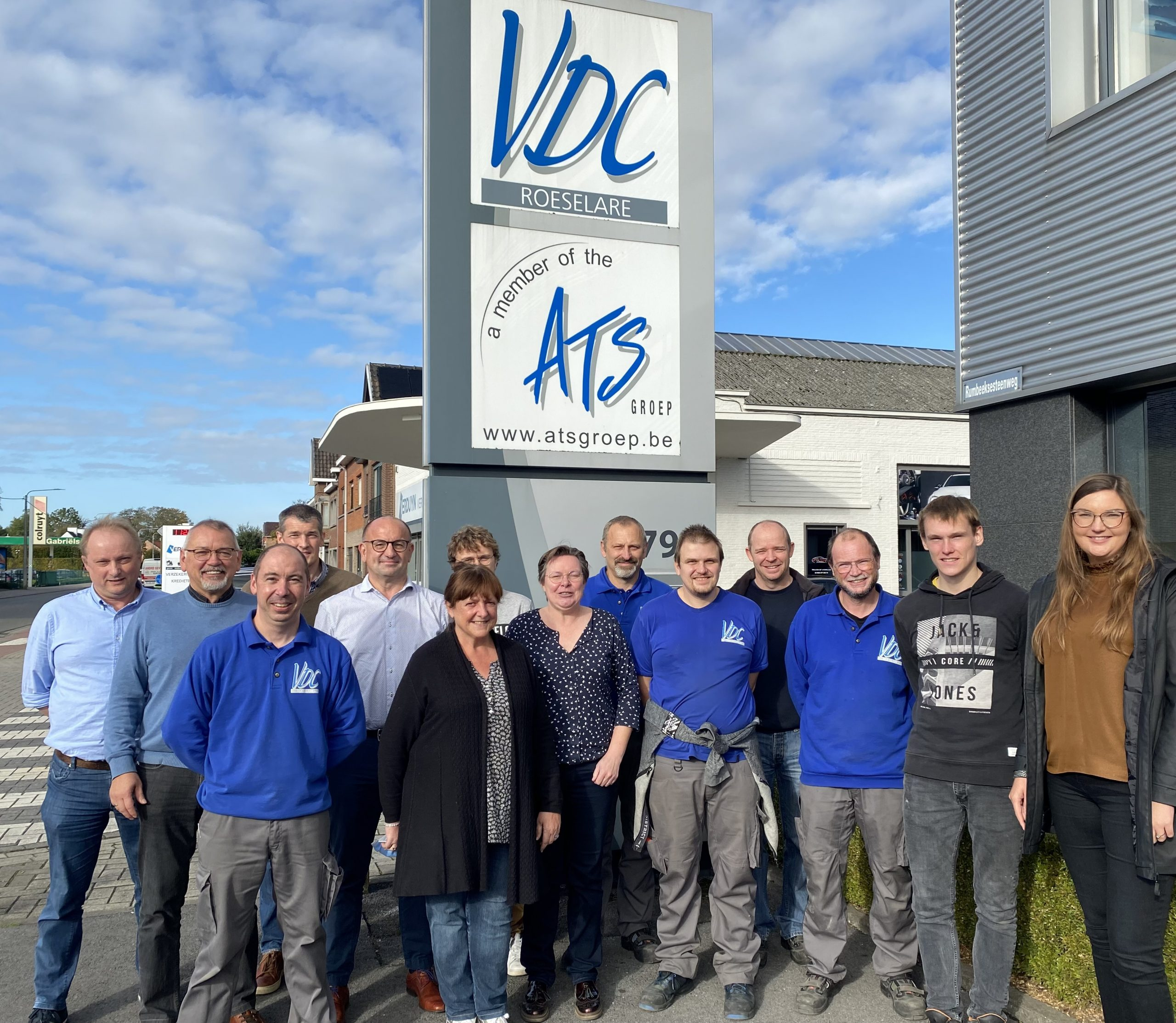 Team VDC Roeselare
