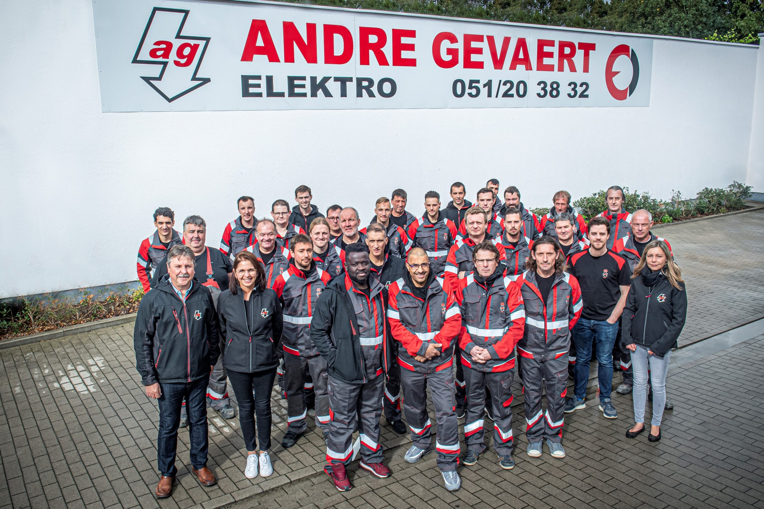 Elektro André Gevaert