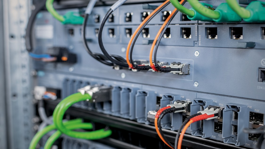 ATS Industrial networks siemens sinec nms